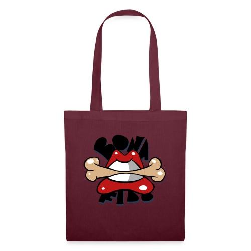Bona Fido Chew - Tote Bag