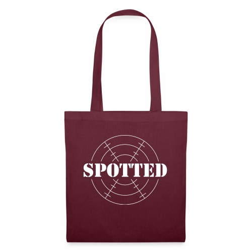 SPOTTED - Tote Bag