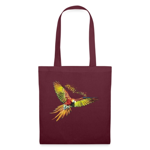 Perrot Only By ZzoozZ - Sac en tissu