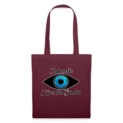 Mazelle Kreativ Studio Logo - Stoffbeutel