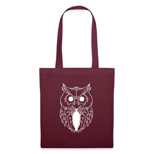 Business Owl - Tote Bag