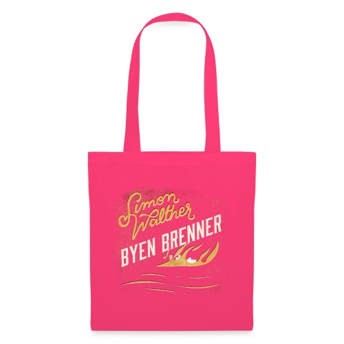 Simon Walther as Brenner Village - Tote Bag