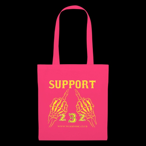 SUPPORT1 - Tote Bag
