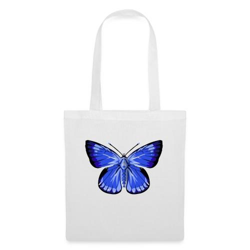 vlinder2_d - Tas van stof