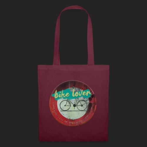 Bike lover - Tote Bag