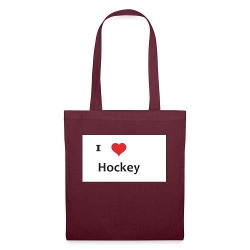 Hockey - Stoffbeutel