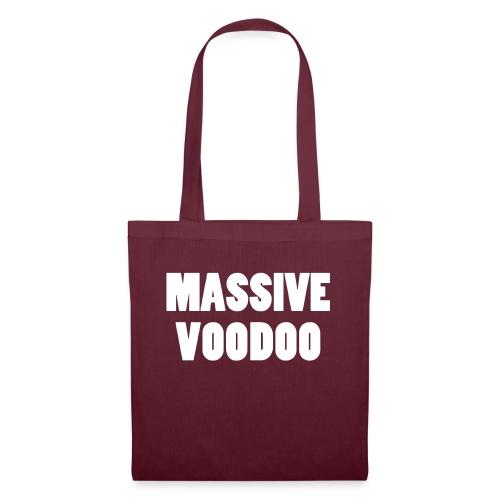 MVW Hotpants - Prestige Black - Tote Bag