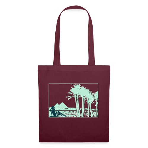 Girl nil - Tote Bag
