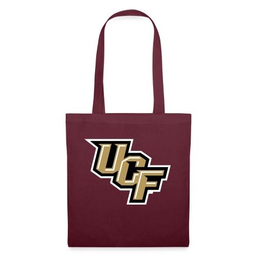 UCF Logo - Stoffbeutel