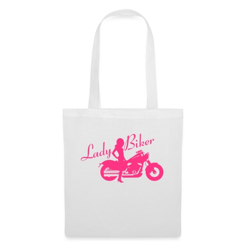 Lady Biker - Custom bike - Kangaskassi