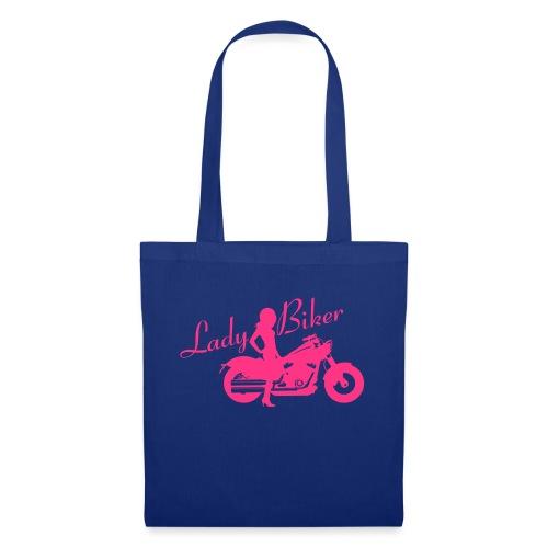 Lady Biker - Custom bike - Kangaskassi