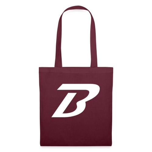 Blurr - Tote Bag