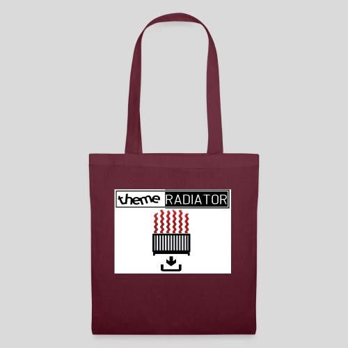 Theme Radiator - Tote Bag