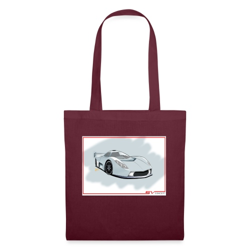 svconcept1 - Tote Bag