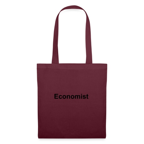 Economist - Stoffbeutel