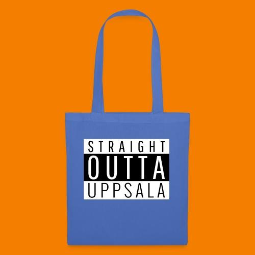 Straight outta Uppsala - Tygväska