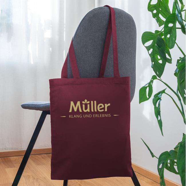 Logo Müller Gold
