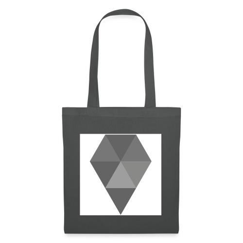 Diamond jpg - Stoffbeutel