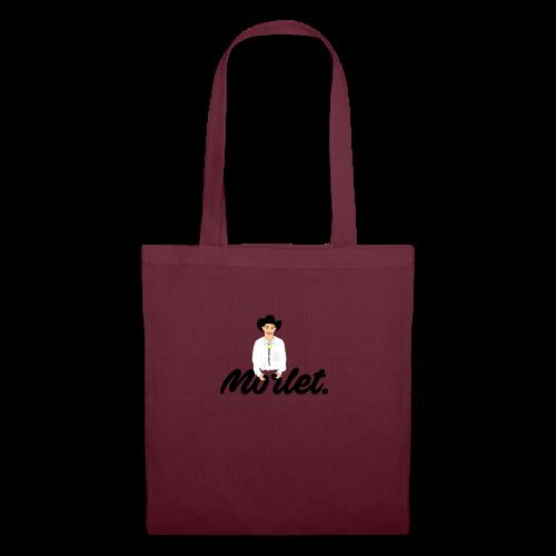 Garry x Moret - Tote Bag