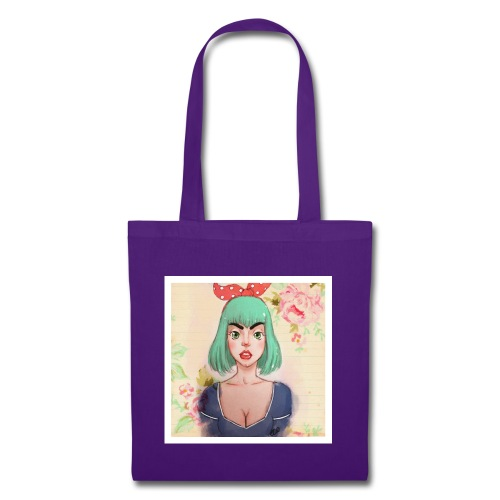 elena of spain - Tote Bag