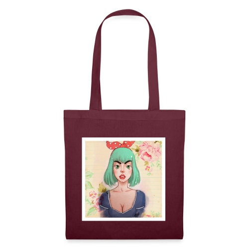 elena of spain - Tote Bag