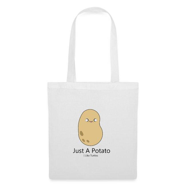 just a potato ;D