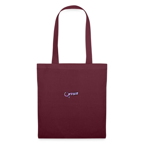 Pull OXYGEN - Tote Bag