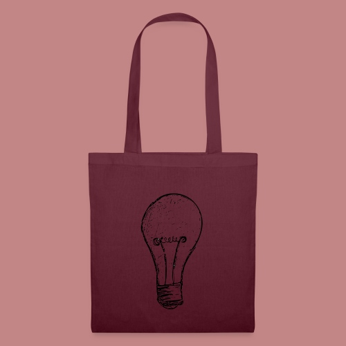 Lightbulby - Stoffbeutel