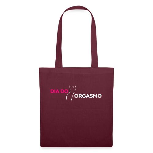 DIA DO ORGASMO - Tote Bag