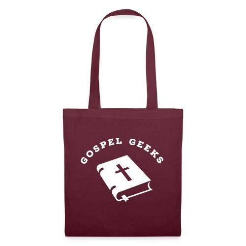 GOSPEL GEEKS - Tote Bag