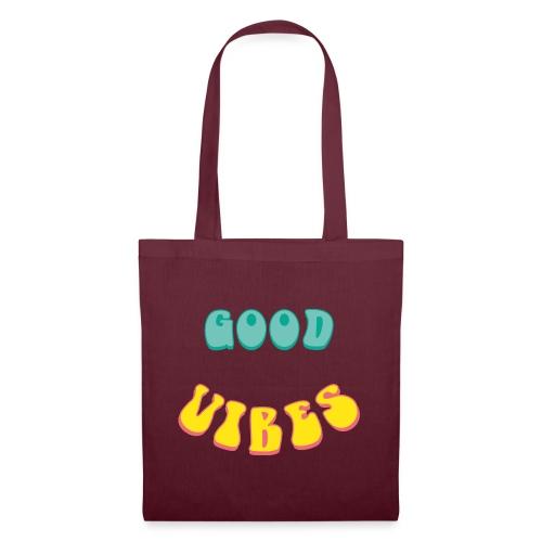 Good Vibe - Tas van stof