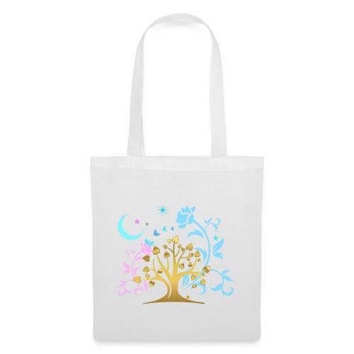 Mystic Tree - Stoffbeutel