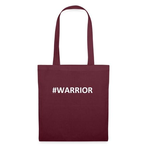 warrior 3 - Sac en tissu