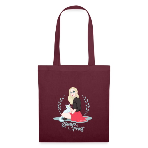 Dark Colors - Front only - Tote Bag
