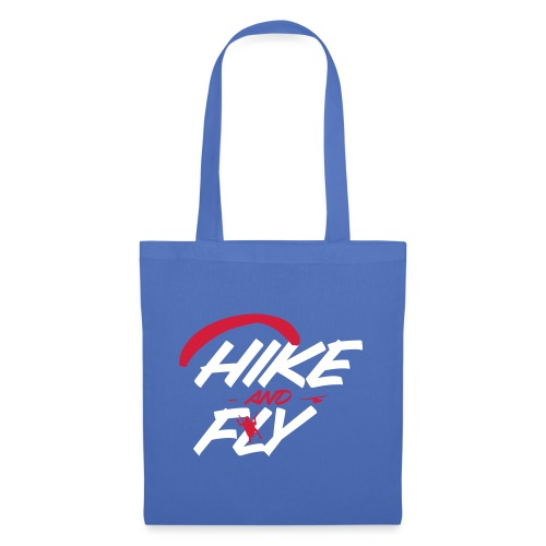 Hike and Fly Paragliding - Stoffbeutel