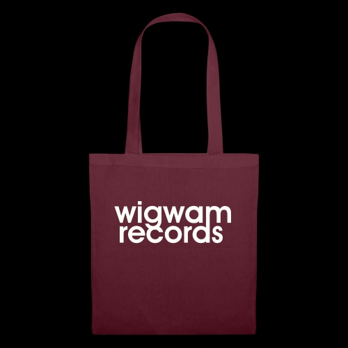 LOGO wigwam - Sac en tissu