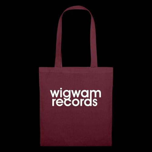 LOGO wigwam - Tote Bag