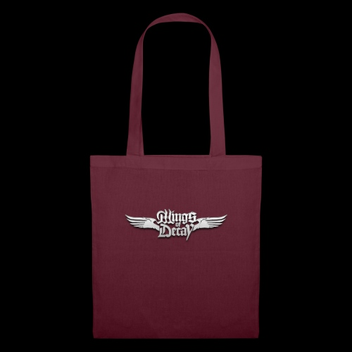 Wings of Decay Shop - Tote Bag