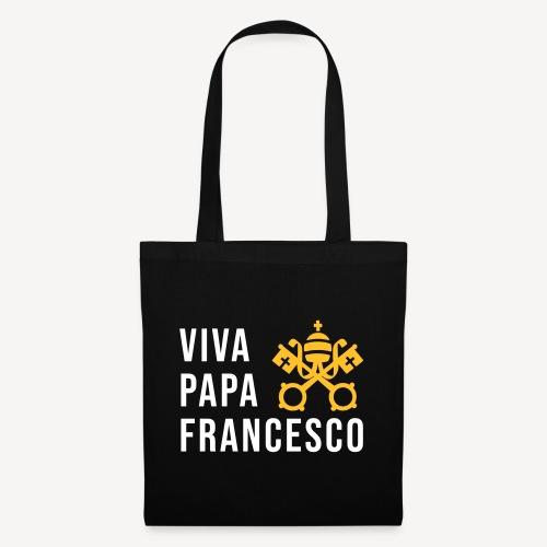 VIVA PAPA FRANCESCO - Tote Bag
