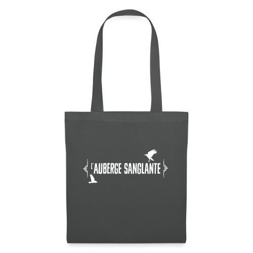 L'auberge Sanglante - Tote Bag