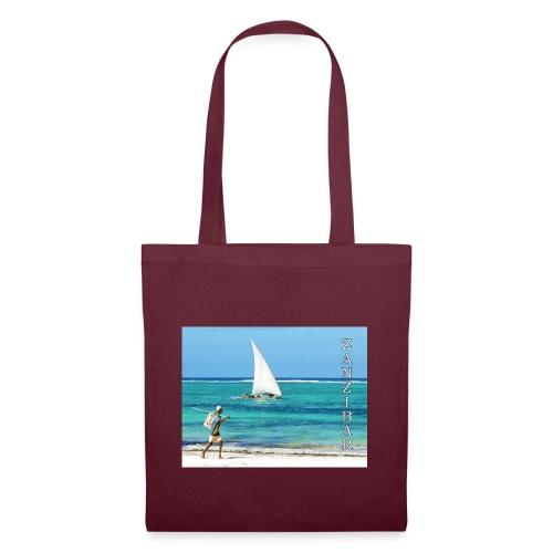 zanzi3 - Tote Bag