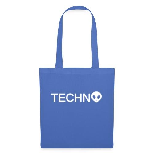 TECHNO3 - Tygväska