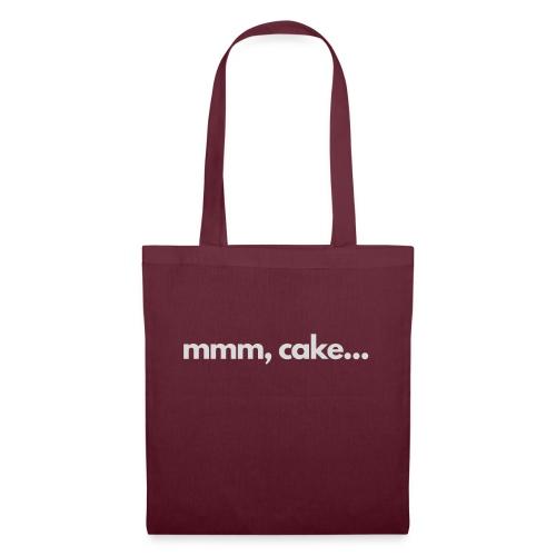 Cake - Tote Bag