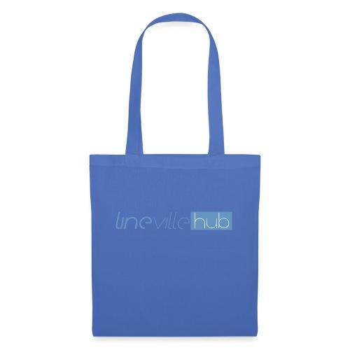 LINEVILLEHUB - Borsa di stoffa
