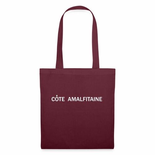 Côte Amalfitaine - Tote Bag