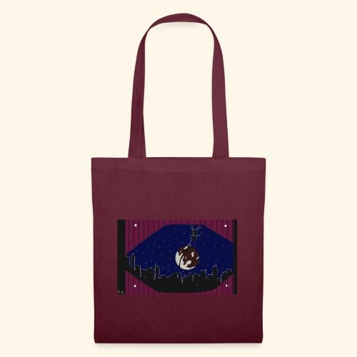 MOONWALK EYE - Tote Bag
