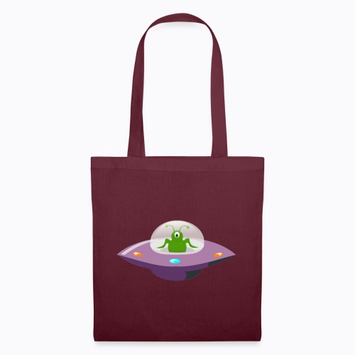 ufo - Tote Bag