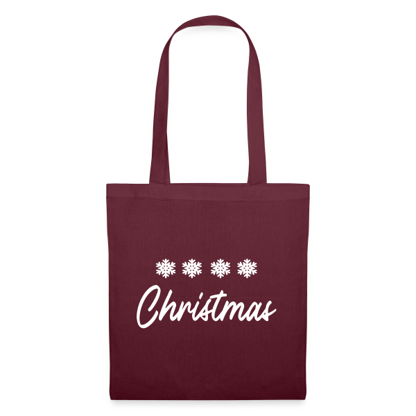 xxxx Christmas - Tote Bag