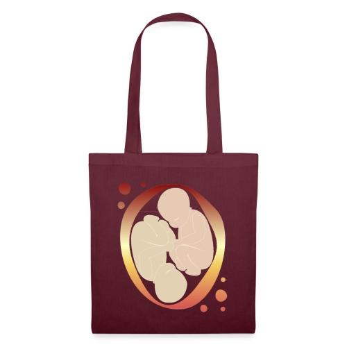 grossesse gémellaire2 - Tote Bag