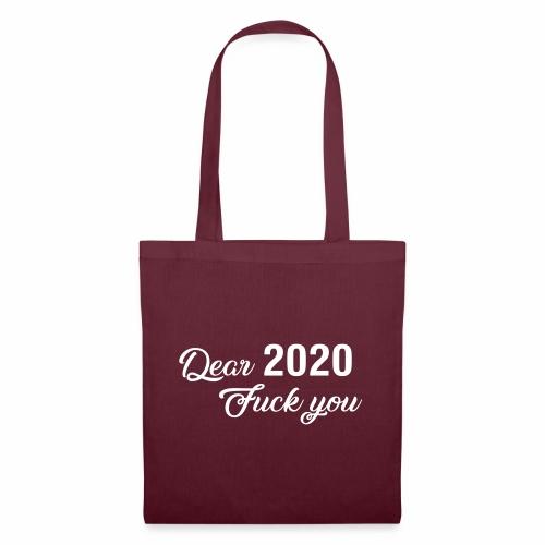 2020 - Stoffbeutel